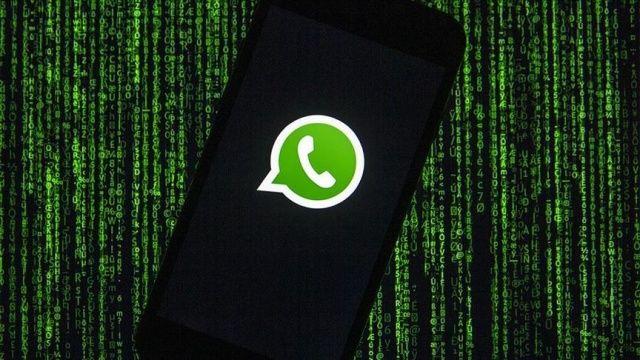 Whatsapp'taki yeni tehlike kayıt!
