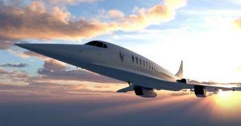 Boom Supersonic: En uzun uçuş 4 saate inecek