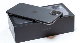 Sızıntı iddiası! İşte iPhone 13 Pro'nun en net görüntüsü