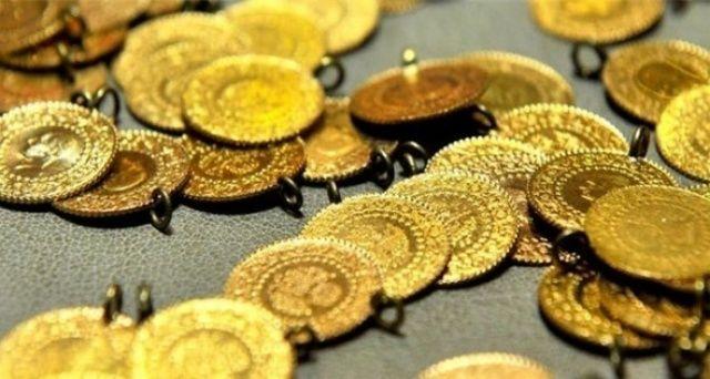 Altın fiyatları haftanın ilk gününe düşüşle başladı