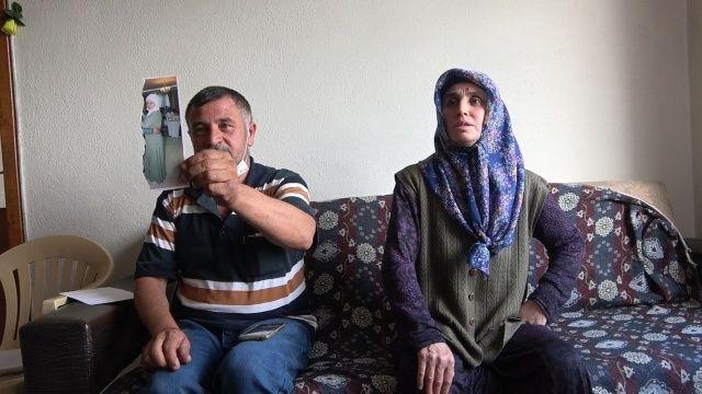 Oğlunun gözü önünde öldürülmüştü! Ailesi idam istiyor