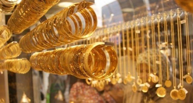 Altın fiyatları düşüş sürüyor