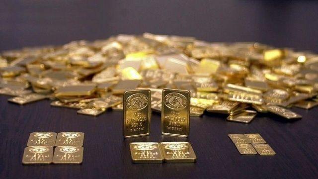 Çeyrek ve gram altın ne kadar? 10 Haziran 2021