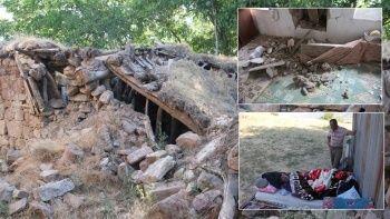 Bingöl depremi en çok Elazığ'ı vurdu