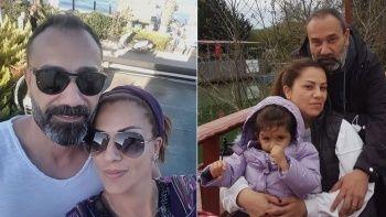 Çatışmada çocuğunu parka götüren baba öldü