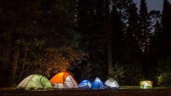 Doğanın tadını çıkarmak isteyenler… İşte en güzel kamp alanları