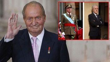 Gizemli hediyeler: İspanya'nın eski kralının oğlu iddiası
