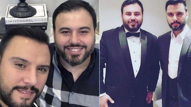 Alişan'ın kardeşi Selçuk Tektaş koronadan hayatını kaybetti