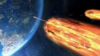 4,6 milyar yıllık asteroit bulundu
