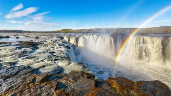 Dünyanın en güzel milli parkları