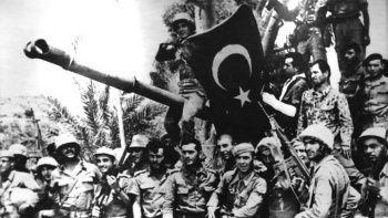 Dünyanın hazmedemediği başarı: Kıbrıs Barış Harekatı