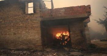 Antalya Akseki'de felaket gün ağarınca ortaya çıktı