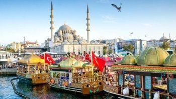 İstanbul'u keşfetmenin tam zamanı