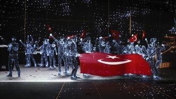 Açılışını Cumhurbaşkanı Erdoğan yapacak: Karanlık geceyi unutturmayacak müze