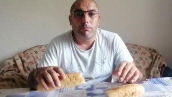 Kemal Sunal filmi gerçek oldu, ekmeğin içinden çıkan şoke etti