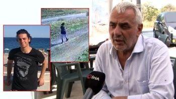 Onur Eker'in ölümünde kahreden detayı dedesi anlattı