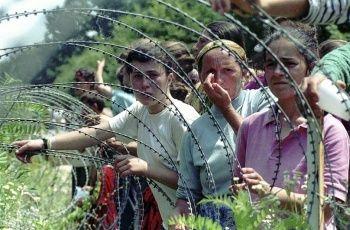 Srebrenitsa katliamının 26 yılı... Dün görmediler, bugün de görmüyorlar
