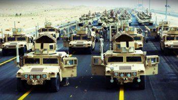 ABD'den Taliban'a hediye! İşte dünyanın konuştuğu silahlar
