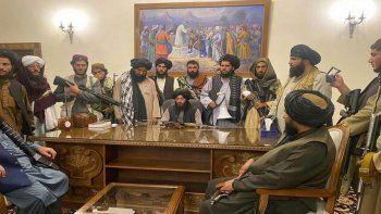 Dünya onları konuşuyor! Taliban yönetime el koydu! Peki Taliban örgütünü kim yönetiyor?