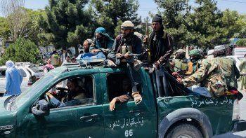 Ülkelerin gözünden Taliban pozisyonu