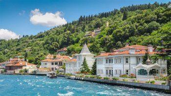 Güneye inemeyenlere alternatif! İstanbul'a en fazla 1 saat mesafede