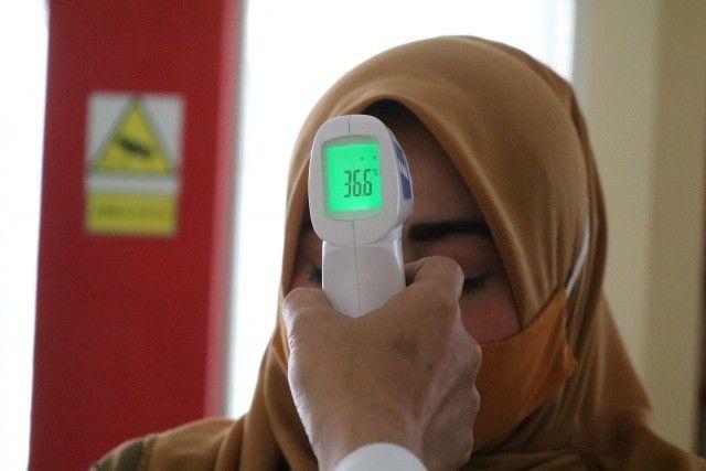 Günlük tablolarla PCR ve yüz yüze eğitimin vakalara etkisi
