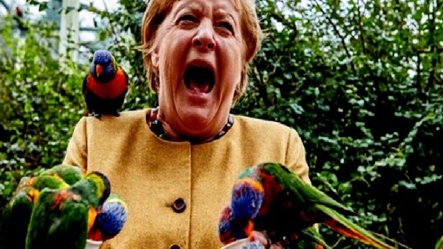 Dünyadan bir Merkel geçti! 16 yıllık iktidarında hafızalara kazınan kareler