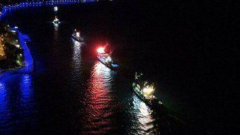 """Av yasağı sona erdi: Balıkçılar """"Vira Bismillah"""" dedi"""