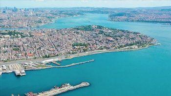 'Konutla vatandaşlık' rekor kırdı! İşte Türkiye'den en çok ev alanlar!
