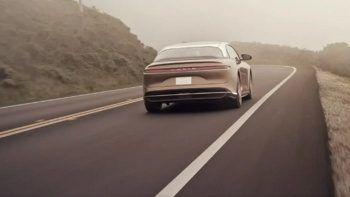 Lucid Air, Tesla'yı geride bıraktı: İşte en uzun menzilli elektrikli otomobil