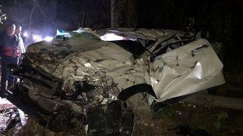 Katliam gibi kaza! 3 kişi hayatını kaybetti