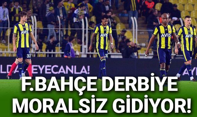 Özet İzle: Fenerbahçe Ankaragücü Maçı 1-3 ÖZETİ İZLE | FB Ankaragücü maçı kaç kaç bitti ÖĞREN