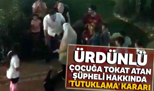 'Tokat' zanlısına tutuklama kararı çıktı