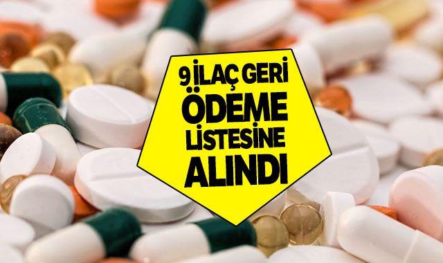 """Bakan Selçuk: """"Biri lösemi, 4'ü epilepsi olmak üzere 9 ilacı daha geri ödeme listesine aldık"""""""