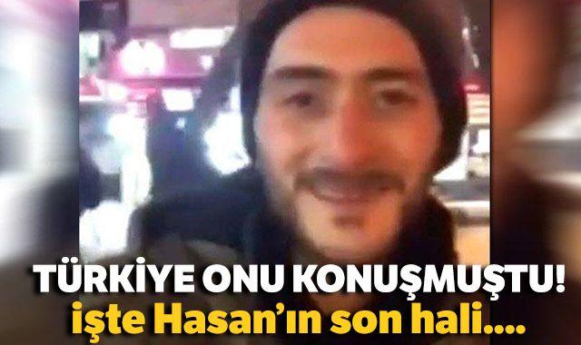 Ankara Valisi Şahin paylaştı! İşte sosyal medyanın konuştuğu Hasan'ın son hali