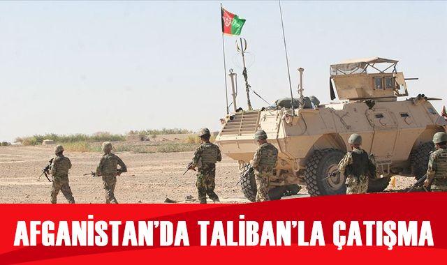 Afganistan'da çatışma: 25 güvenlik görevlisi hayatını kaybetti