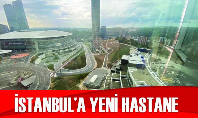 Bakan Koca: İstanbul yakında yeni bir hastaneye sahip olacak