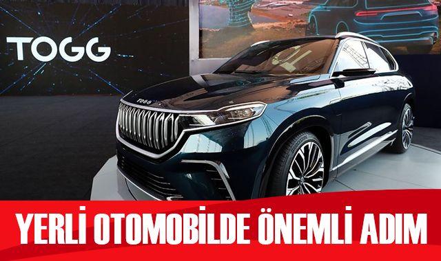Bakan Varank: Türkiye'nin Otomobili'nin batarya modülü ve paketi Türkiye'de üretilecek