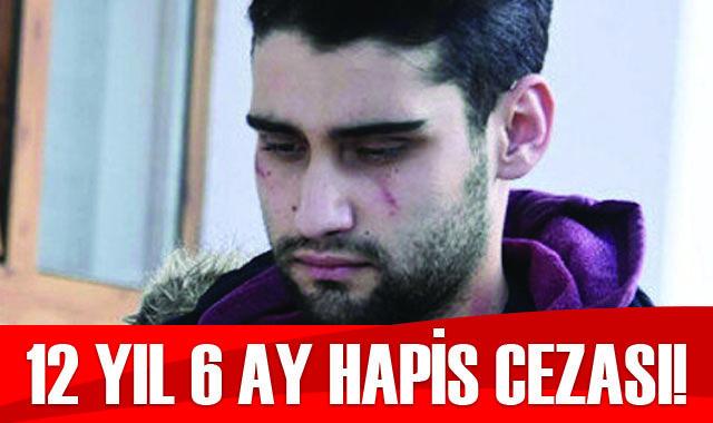 Kadir Şeker 12 yıl 6 ay hapis cezasına çarptırıldı