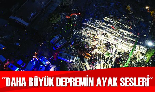 Prof. Dr. Hakan Kutoğlu'ndan deprem uyarısı