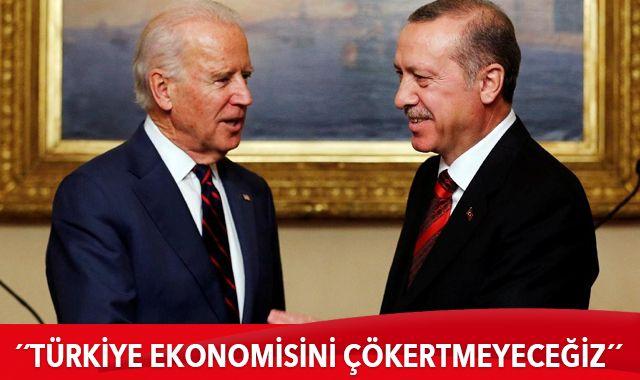 ABD'den doları düşüren Türkiye açıklaması