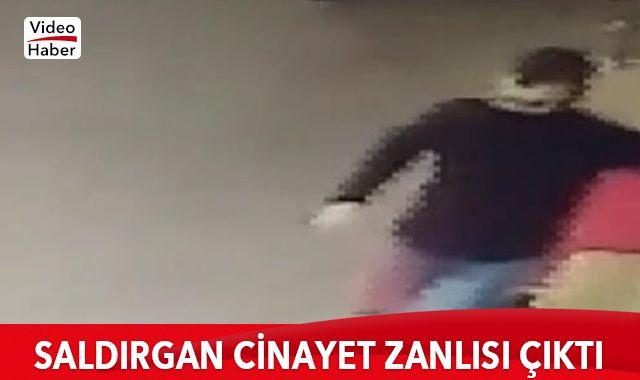 Polisi şehit eden saldırgan tüyler ürperten cinayetin zanlısı çıktı