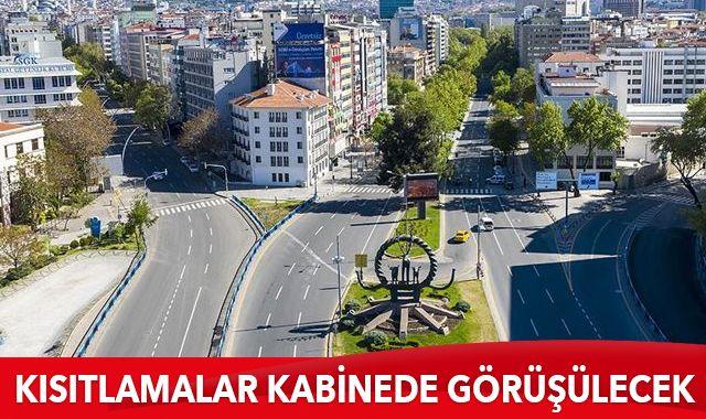 """Cumhurbaşkanı Erdoğan'dan """"kısıtlama"""" açıklaması"""