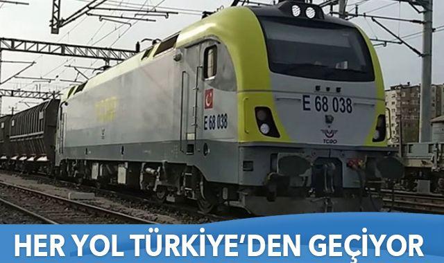 Küresel ticaret Türkiye'den sorulacak