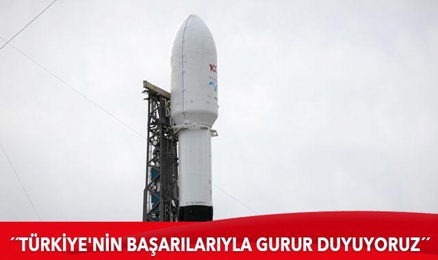Türk Konseyi: Türkiye'nin başarılarıyla gurur duyuyoruz