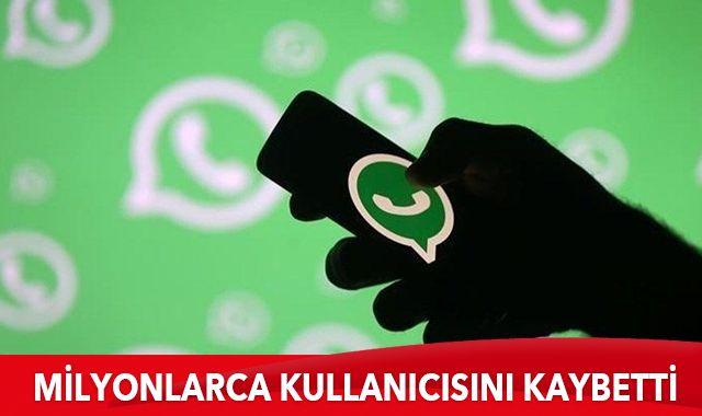 WhatsApp zorda!