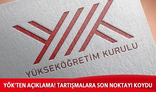 YÖK: Boğaziçi Üniversitesi'ne rektör olarak atanan Prof. Dr. Melih Bulu rektörlük başvuru şartlarını sağlamaktadır