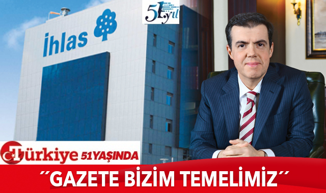 Mücahid Ören: Gazete temelimiz