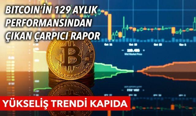 Binance'den çarpıcı analiz: Bitcoin için yükseliş trendi kapıda