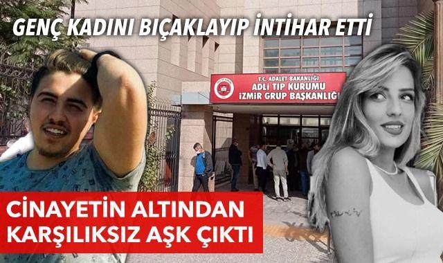 Sena Altan cinayetinde yeni detaylar: Sevgili olma isteğini kabul etmediği için öldürülmüş